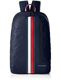 Tommy Hilfiger Th Weatherproof Backpack, Sacs à dos