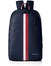 Tommy Hilfiger Th Weatherproof Backpack - Mochilas Hombre