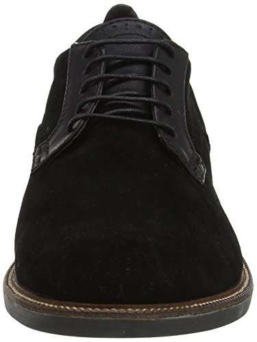 Burton Menswear London Mens Maxwell Boots Nero (nero)