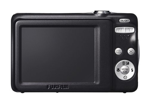 Imagen 2 de Fujifilm JV300 Red