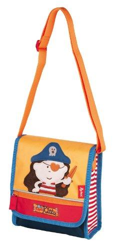 Sigikid 23951 - Kindergartentasche Käpt`n Kitt
