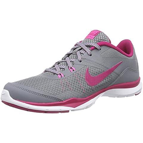 NikeFlex Trainer 5 - zapatillas deportivas mujer