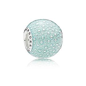 Pandora Bead Charm Donna argento - 797091EN155