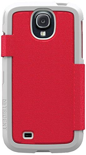 Trident Apollo Folio Schutzhülle für Samsung Galaxy S4–Retail - Commuter Ipad Mini