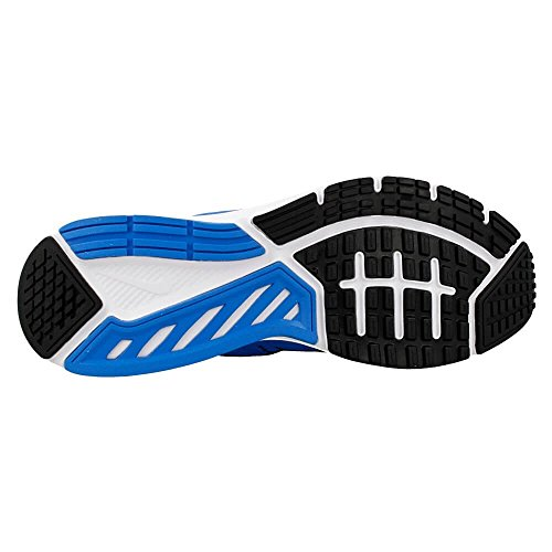 Nike Dart 12, Scarpe da Corsa Uomo Blu (Azul (Photo Blue / Blk-Dp Ryl Bl-White))