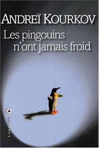 Les Pingouins n'ont jamais froid PDF Books