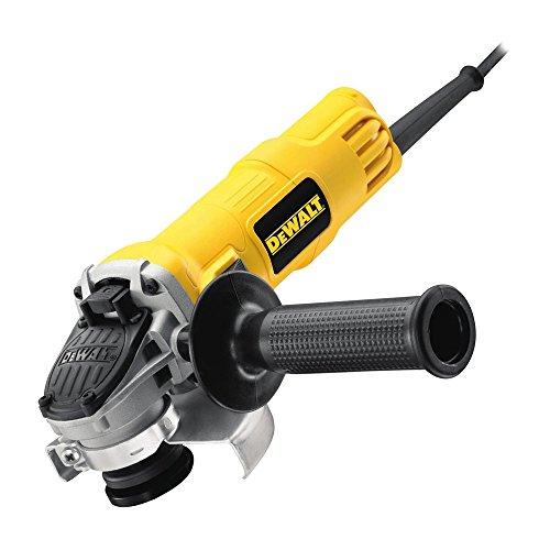 Dewalt DWE4156-QS Mini-Amoladora 115 mm 900W 11.800 RPM