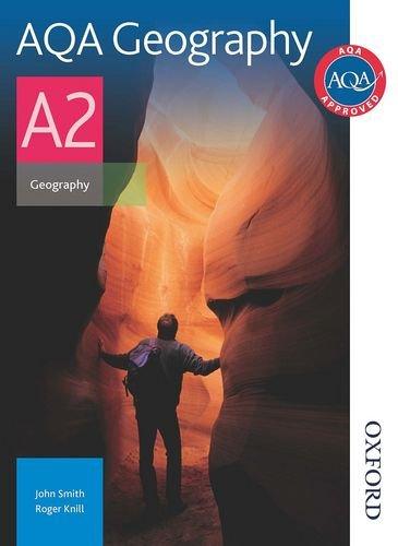 AQA Geography A2