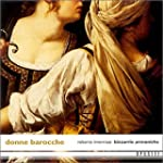 Donne Barroche - Compositrices du XVI...
