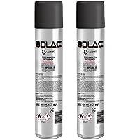 madridgadgetstore® Confezione Da 2X 3dlac lacca spray adesivo a scatto