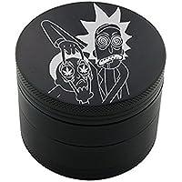 Royale Grinder Rick et Morty Grinder 5cm 4 Parties by édition limitée