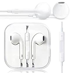 Loyal EMPLE 3.5mm Handsfree Stereo Headset with Mic for Apple iPhone, iPad