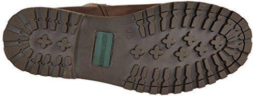 Cabotswood Westbury, Chaussures de Running Compétition Femme Brown (Peanut)