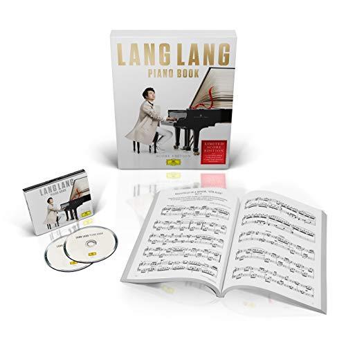 Preisvergleich Produktbild Piano Book (Score Edition) (Ltd.Edt.)