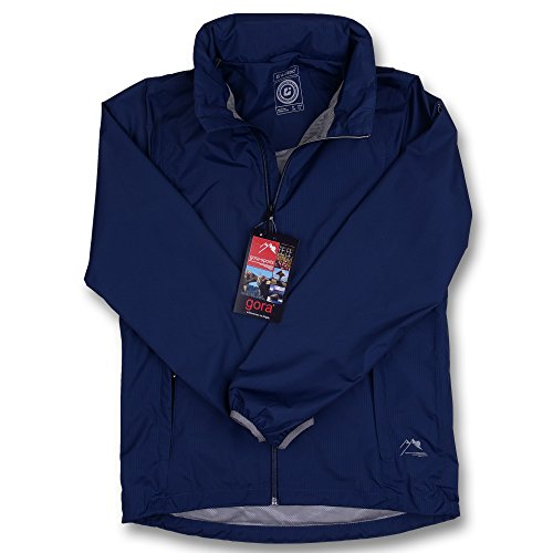 Killtec Monsuna jr. Regenjacke Kinder Navy Gr. 164