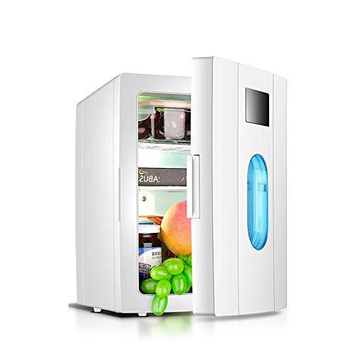 Refrigerador portátil compacto