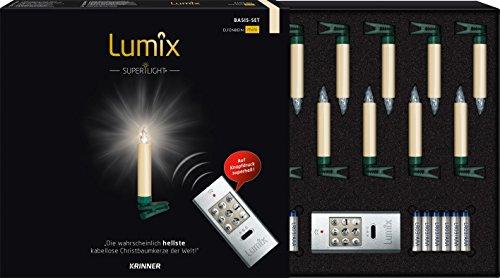 Lumix DecoLights LED