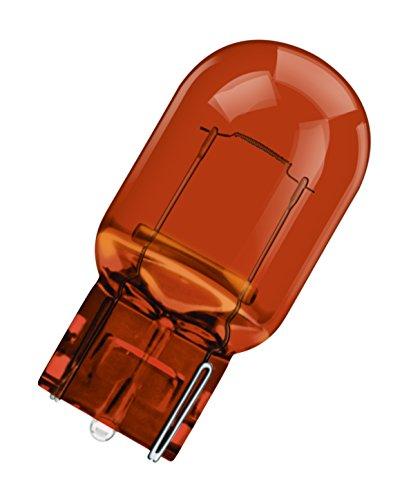 Preisvergleich Produktbild OSRAM ORIGINAL Blinklichtlampe WY21W, 7504, 12V, 10er Faltschachtel