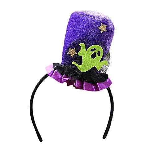 Niedliche Halloween Dekoration Im Freien - Heetey Halloween Dekoration Halloween Stirnband niedlich