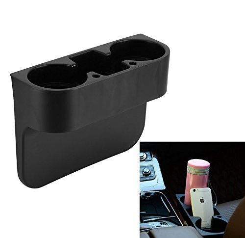 Multifunktions großen Auto Sitz Seite Organiser Van Aufbewahrung Trinken Flasche kann Tasse Halterung -