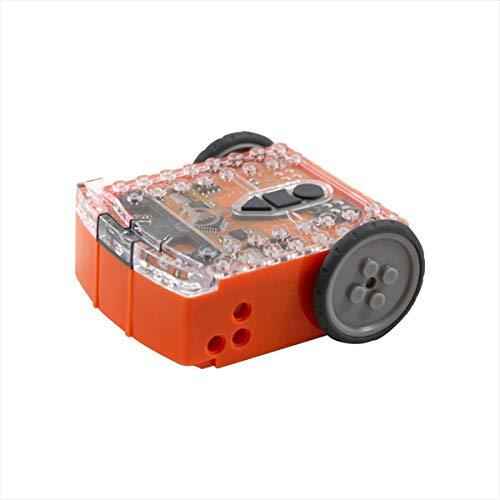 EDISON V2.0 Robot educativo - Juega, Diviértete y crea Programando tu Propio Coche Inteligente.