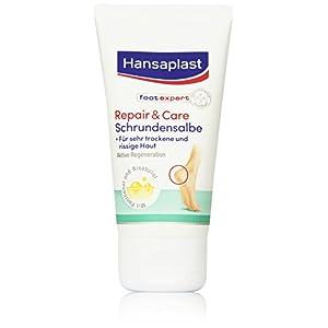 Hansaplast Repair & Care Schrundensalbe , 40 ml