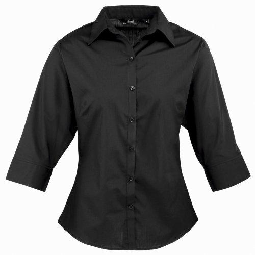 Premier Workwear Ladies 3/4 Sleeve