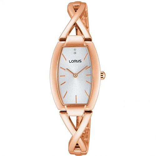Lorus Ladies Rose Gold RRW58EX9 Watch