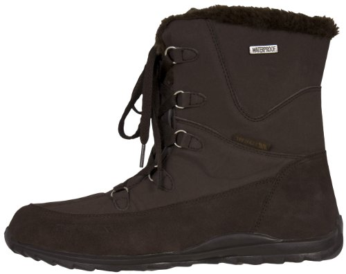 Trespass Zima, Stivali da neve donna Marrone (Brown)