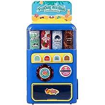 Goolsky- Máquinas expendedoras Juguetes electrónicos Máquinas de Bebidas Niños Educación Juguetes de Aprendizaje ...