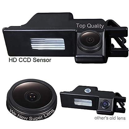HD-CCD-Rckfahrkamera-Farbkamera-Einparkkamera-Nachtsicht-Rckfahrsystem-Einparkhilfe-Wasserdicht-fr-Opel-zafira-Insignia-Haydo-MPEM1-AstraChevrolet-MalibuBuick-Excelle-XTRegalFiat-Grande-Punto