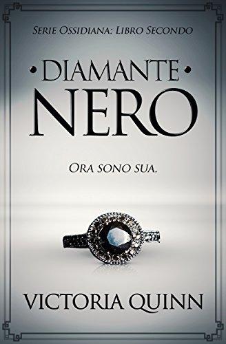 scaricare ebook gratis Diamante Nero (Ossidiana Vol. 2) PDF Epub