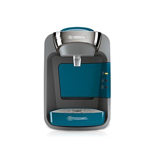 Gcci capsule caffè macchina automatica macchina da caffè casa Blue