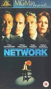 Network [VHS] [1976]