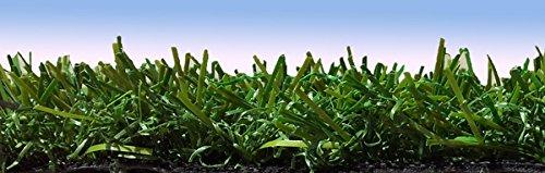 P GREEN - Cesped Artificial Grass 22 Mm...