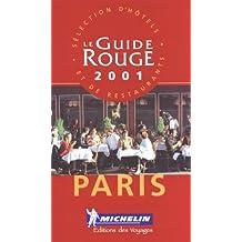 Paris et ses environs 2001