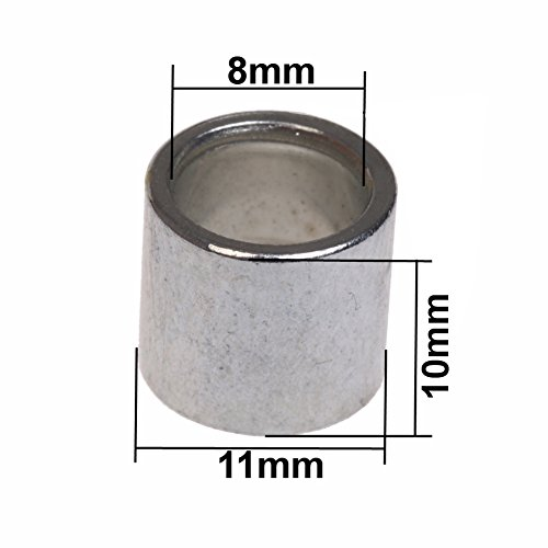Zoom IMG-3 mach1 set di cuscinetti 608