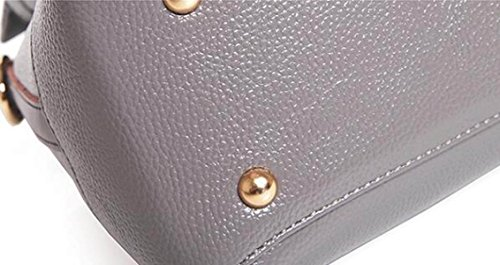 Borsa A Tracolla Tote Bag Da Donna Elegante Borsa A Tracolla Grande In Pelle PU Borsa A Mano Borsa A Mano Donna Borsa Nera Black