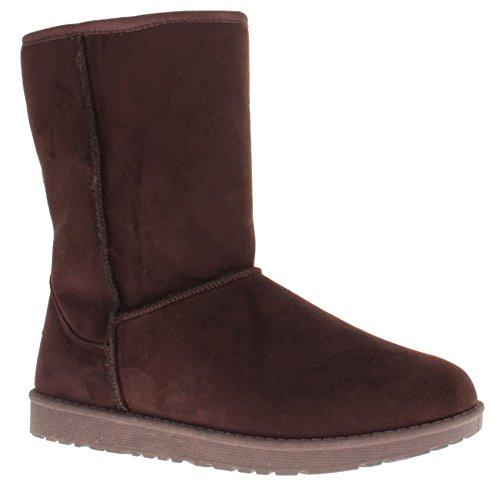 Island Boot Fashion/Mode-Sophie-Schokolade - Sophie Mode