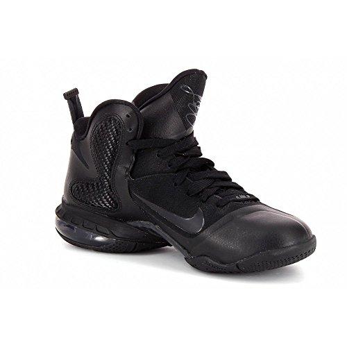 Lebron Sport Entraîneur Chaussures black/black-anthracite