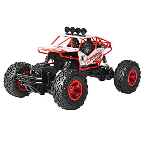 Geschwindigkeit Elektrische Feld (FIRMON Fernbedienung Kontrolle Offroad Fahrzeug Elektrisch RC Hoch Geschwindigkeit Racing Groß LKW Kinder Spielzeug Geschenk)