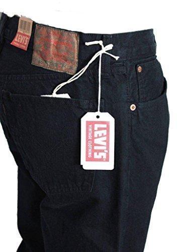 LEVI'S VINTAGE CLOTHING 1978 authentisch 501 tragbarkeit slim (W31 L32) (Levi Vintage Clothing)