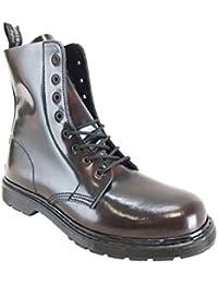 Boots & Braces - Náuticos de Piel para hombre