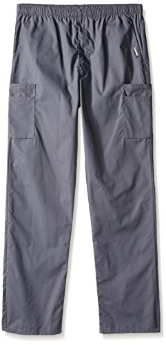 Landau Men's Cargo Scrub Pant -