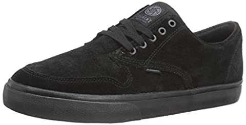 Element Herren Topaz C3 Sneakers Sneaker, Schwarz (6915 Black Black), 44 EU