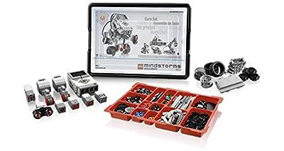 Lego® Mindstorms® Education Ev3 Core Set 45544 (with Licence) von LEGO