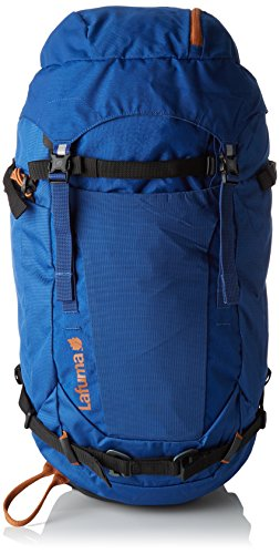 Lafuma zaino per trekking access 35l crossover, unisex, access, blu, taglia unica