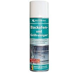 HOTREGA Backofen- und Grillreiniger 300 ml