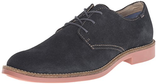 Skechers Mark Nason Coley Herren-Leder-Schuhe-Navy-41 - Nason Skechers Mark