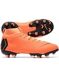 Nike Unisex Kids' Jr Superfly 6 Academy GS MG Footbal Shoes